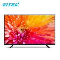 Top Selling Andropid television UHD 48 49 inches led tv smart 4k ultra hd