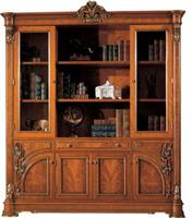Valuable  ZP058-204 four bookcases