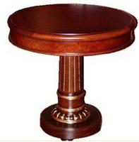 Valuable 8ZJ206-004 round tea table