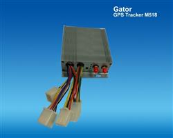 GPS GSM tracking device with fuel sensor and camera and SOS alarm