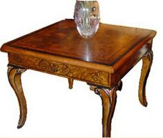 Valuable 8ZJ203-003 small square tea table