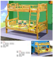 These children mother bed bunk bed 836#