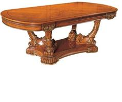 Valuable  ZP058-801 long dining table