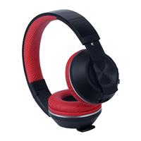 noise cancelling wireless foldable sport bluetooth headset