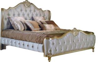 Soloartoo DP1010-903 / Bed double bed