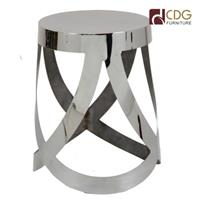 635-H45-ST bar stool, stool, metal stool, leisure stool