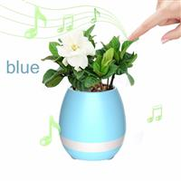 Night Light Flowerpot