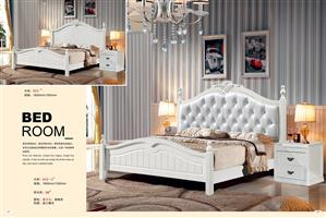 American bed015-1#