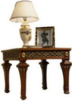 Valuable ZJ209-003 small square tea table