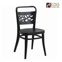 665B-H45 style dining chair metal chair