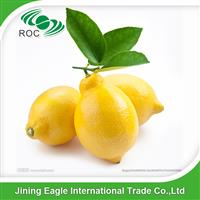 China fresh lemon (Eureka lemon)