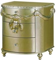 Soloartoo DP1002-907 Night Stand/ bedside cabinet