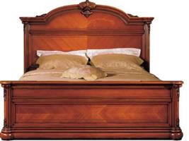 Valuable ZP052-903A double bed