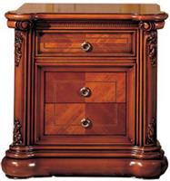 Valuable ZP052-907 bedside cabinet
