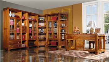 B906ABCDEF bookcase