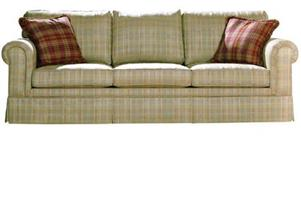 Aureate siskin AS873-003 three seat sofa (AB125)