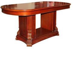 Valuable ZP056-801 long dining table