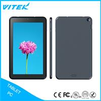 """New all winner Smart tablet pc 7"""" android 5.1, bluetooth camera 7 inch android tablet wifi av in, 7 inch tablet pc with usb port"""