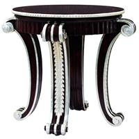 MIKEBERN KJ2114-004 round tea table