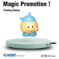 OEM high quality magnetic levitating display stand