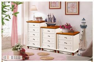 Three drawer cabinet four drawer cabinet  A801#
