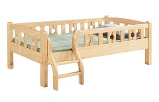 Baby bed height A-8148